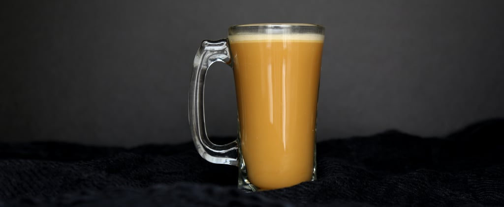 Harry Potter's Butterbeer Made With Actual Butter and Beer