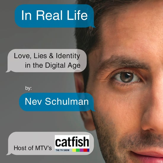 Nev Schulman In Real Life Book