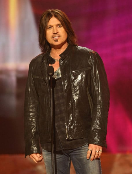 2008 American Music Awards Show