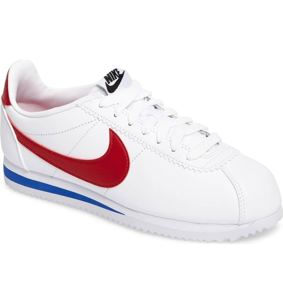 super popular 3ed37 392e6 Nike Classic Cortez Sneaker