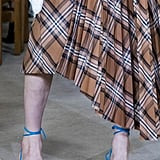 A.W.A.K.E. Mode Shoes on the Runway at London Fashion Week