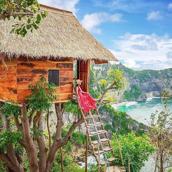 Bali Tree House on Airbnb
