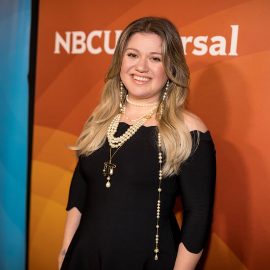 Kelly Clarkson Says Wine Is Necessary For Parenting