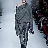 Haider Ackermann Fall 2013