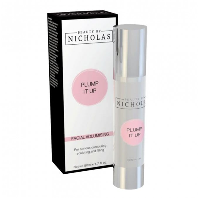 Beauty By Nicholas Plump It Up, $59.95