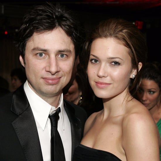 Who Has Mandy Moore Dated?