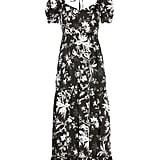 McQ Ruffled Négligé Soho Dress