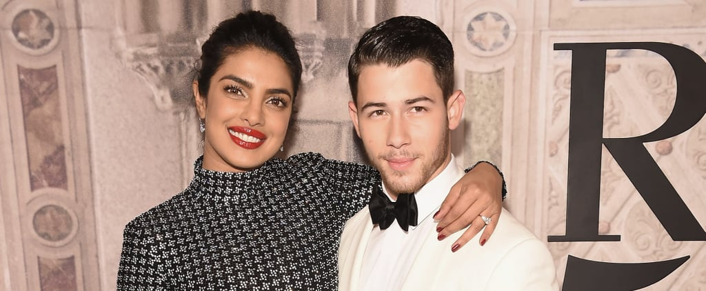 Nick Jonas and Priyanka Chopra Quotes About Their Wedding