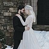 Game of Thrones Wedding 2019
