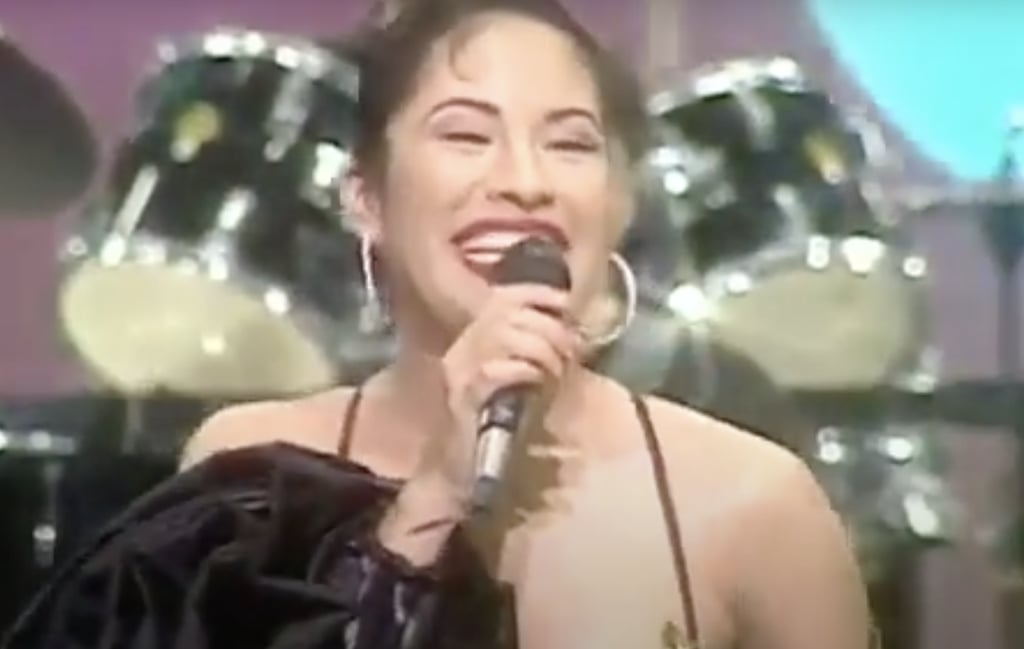 Watch Selena Perform on The Johnny Canales Show | Videos