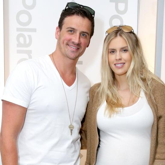 Ryan Lochte Married to Kayla Rae Reid