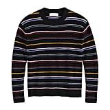 POPSUGAR Long Sleeve Boxy Sweater