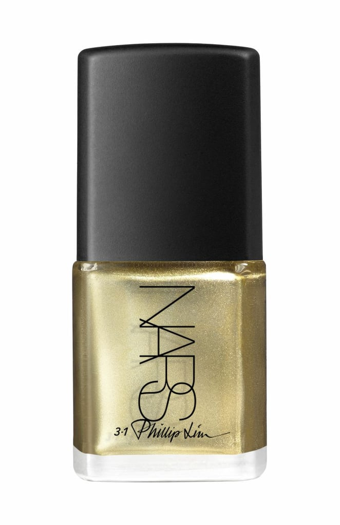3.1 Phillip Lim For Nars Gold Viper Nail Polish