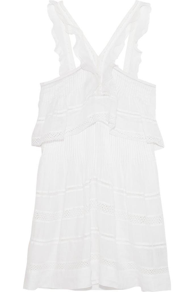 Isabel Marant White Minidress