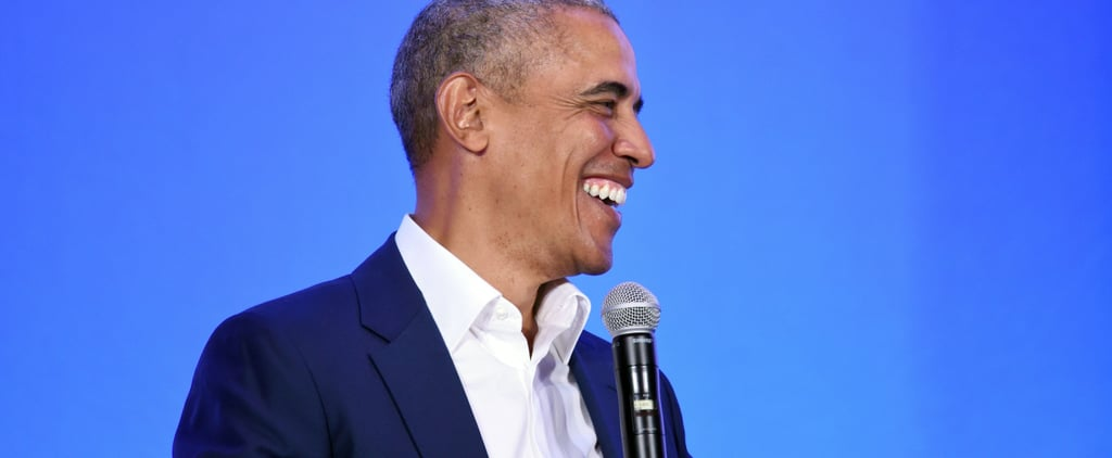 Barack Obama at My Brother's Keeper Alliance Forum 2019