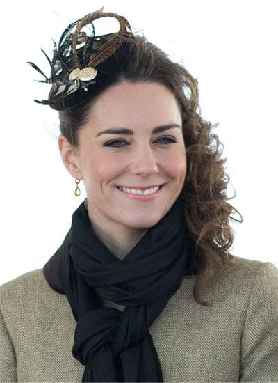Kate Middleton 2011 Hats And Fascinators By Philip