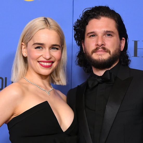 Kit Harington Game of Thrones Emmys Interview 2019