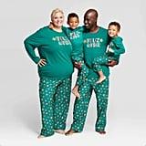 Target Holiday Feliz Navidad Pajamas