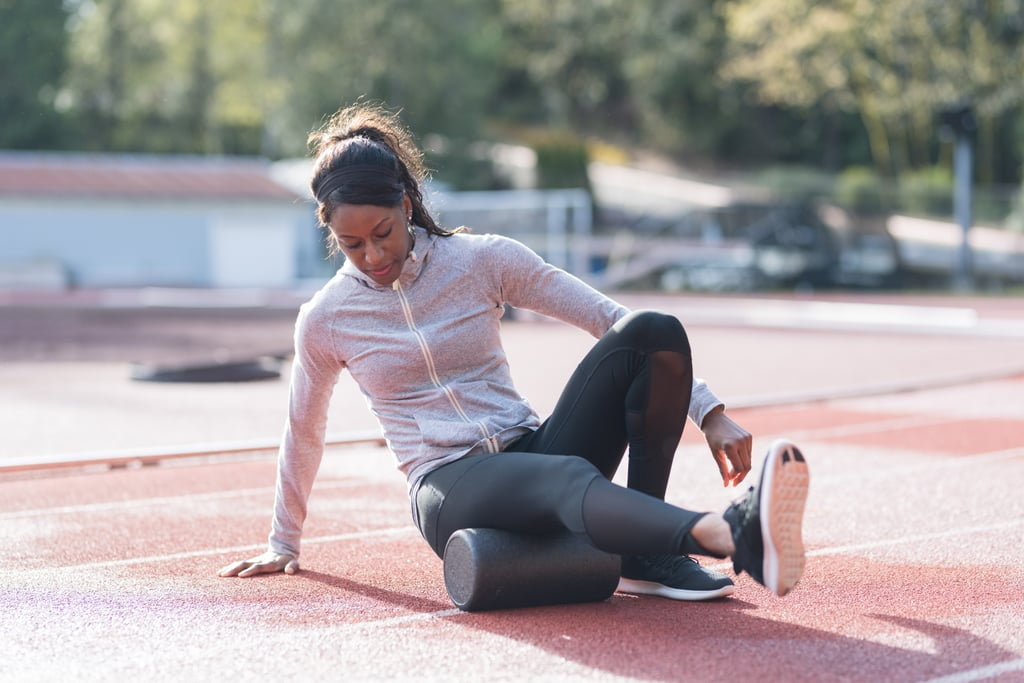 Recovery Tools Under $20 For When Workout Soreness Strikes