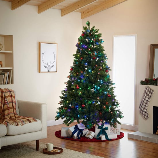 Amazon Alexa Voice-Activated Christmas Tree