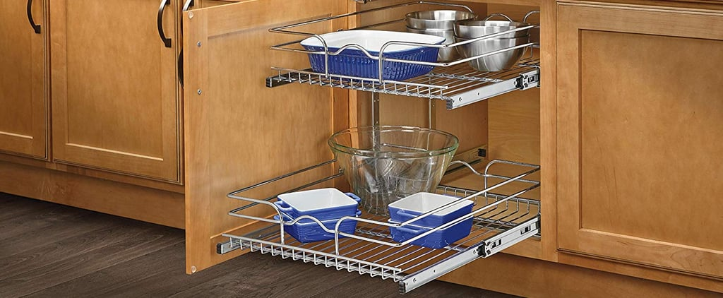 Kitchen Products For Small Spaces From Amazon