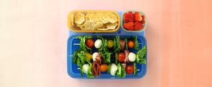 5 Ways to Hide Healthy Foods in Your Child's Lunch