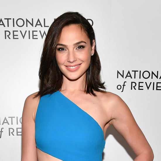 Gal Gadot Diet and Fitness Routine