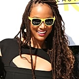 Tyra Banks's Smile Is Infectious During Her First Appearance Since Welcoming Her Son