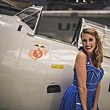 Anniversary Aviation Shoot