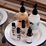 Use Your Favorite Massage Oils