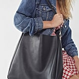 O-Ring Shopper Tote Bag