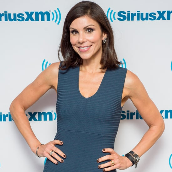 Heather Dubrow Home Design Tips