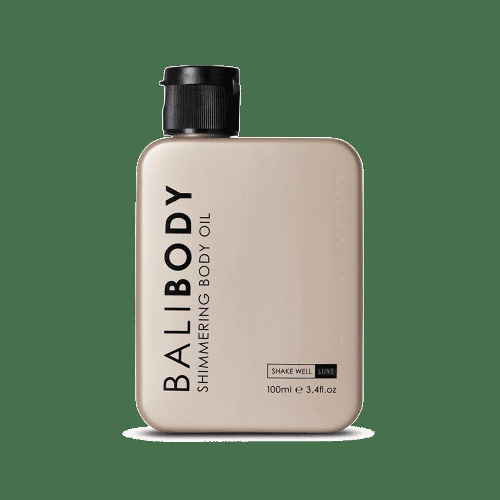 Bali Body Shimmering Body Oil