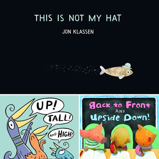 14 Award-Winning Books to Add to Your Kids' Library Lists Today