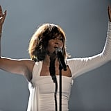 Whitney Was Planning an Unplugged Concert Tour