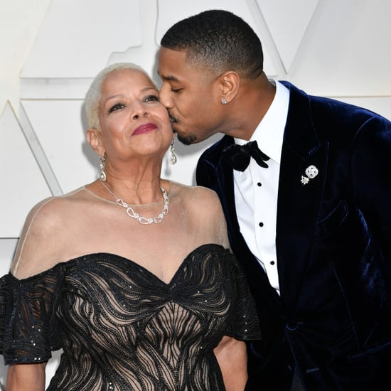 Celebrities With Family Members at the 2019 Oscars