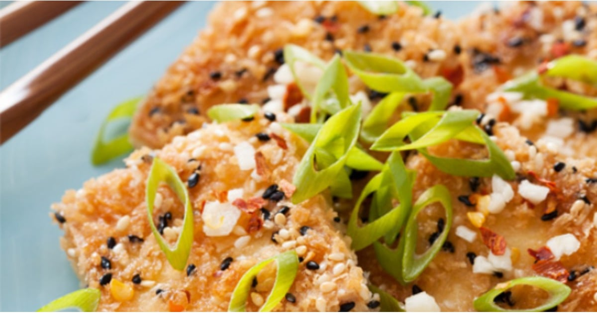 14 Tantalising Recipes That Prove Crispy Tofu Is a Must Try
