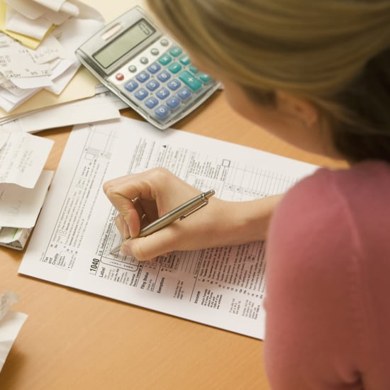 Tax Tips For the Divorced