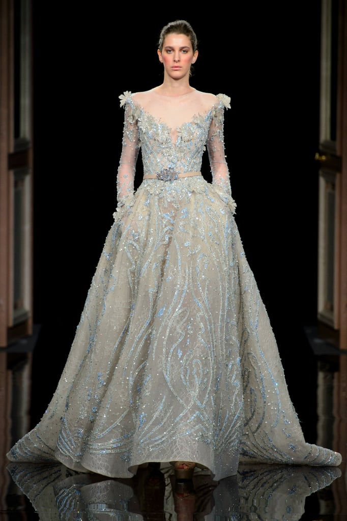 Ziad Nakad Haute Couture Spring/Summer 2017