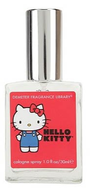 Hello Kitty Perfume From Demeter