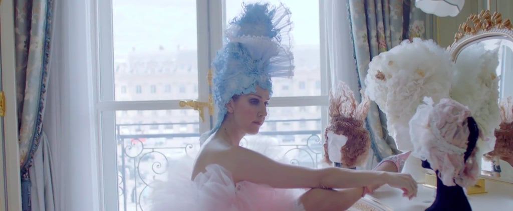 Celine Dion's Vogue Video Is the Best Fashion Montage We've Seen in a While