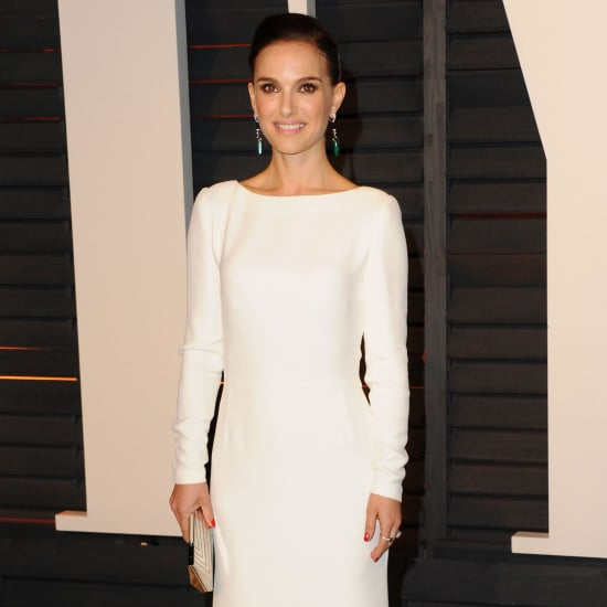 Best Dressed at Oscars Afterparty 2015