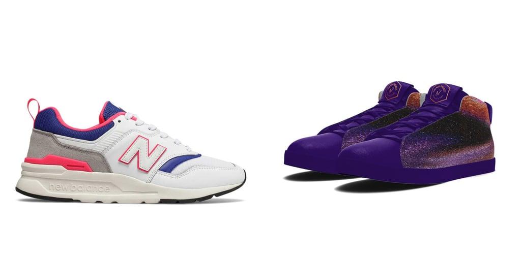 أحذية سنيكرز رياضية يجب الحصول عليها للصيف والربيع