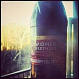 Bond Over Brewskis at Widmer Brothers Brewing Company, Portland