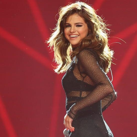Selena Gomez House Tour: POPSUGAR Celebrity