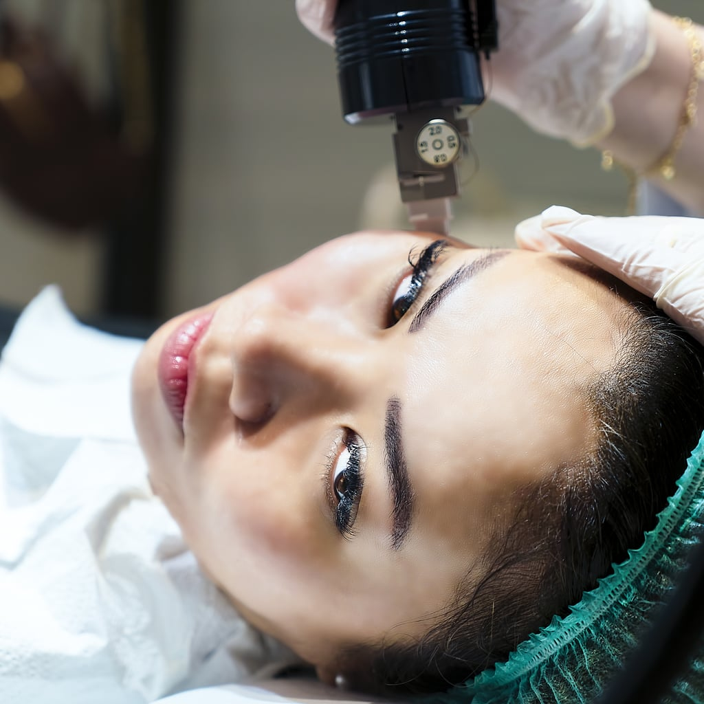 Everything You Need to Know About Microneedling