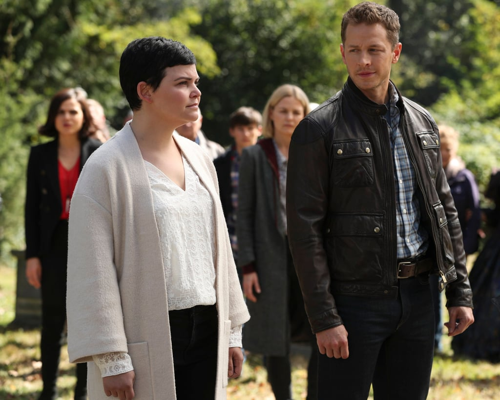 Who Is Returning For the Once Upon a Time Series Finale?