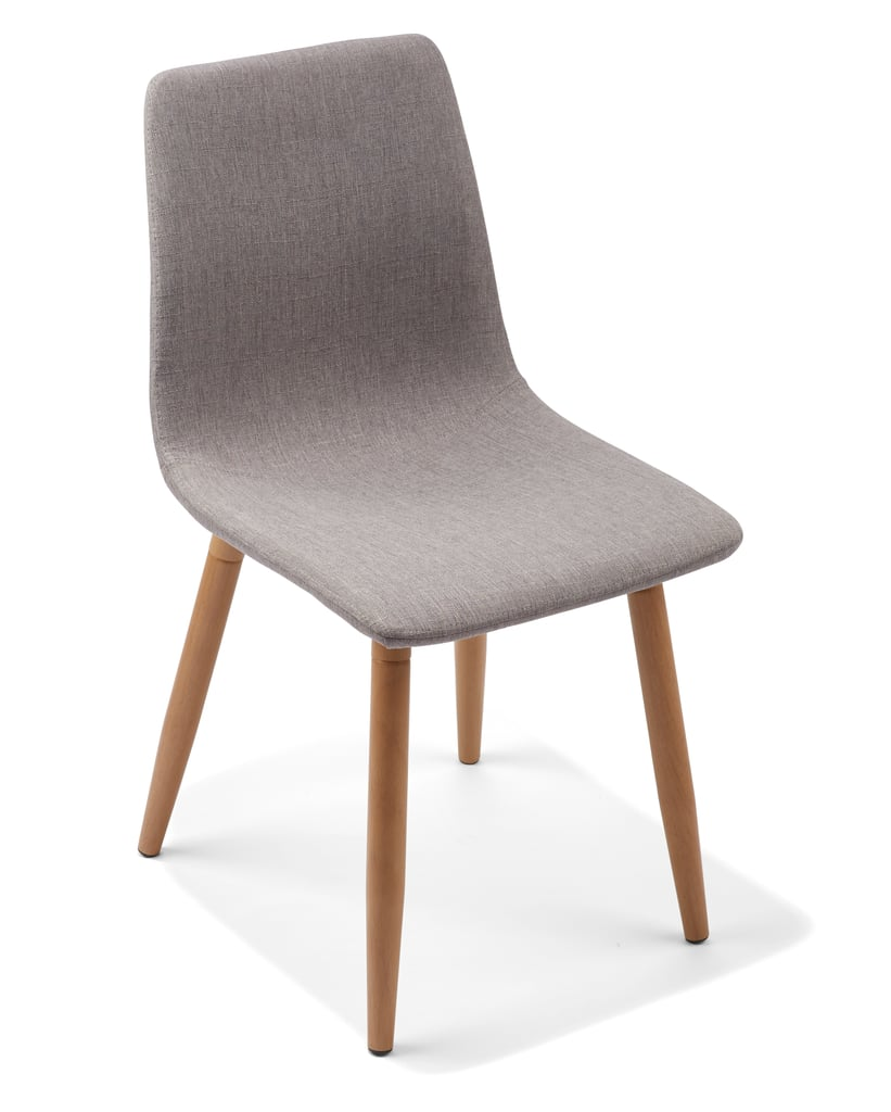 Essential Home Upholstered Dining Room Chair