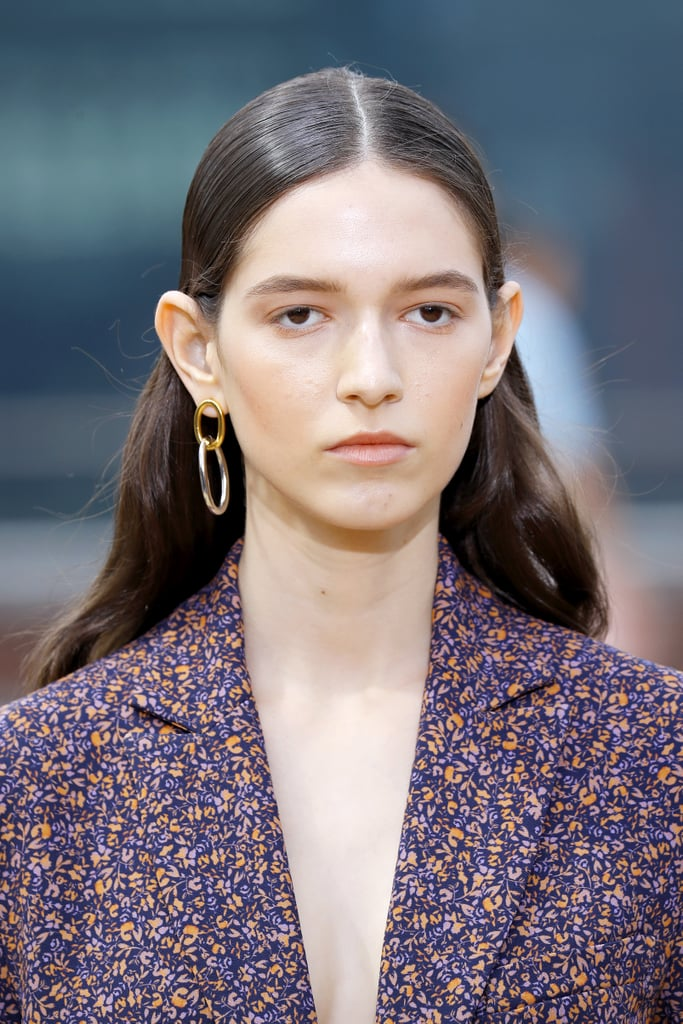 Spring Jewelry Trends 2020: Sculptural Earrings