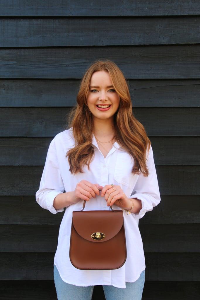 Meghan's Charlotte Elizabeth Bloomsbury Bag